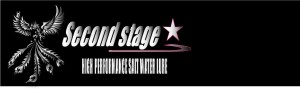 Second Stage 会社フェニックスロゴ